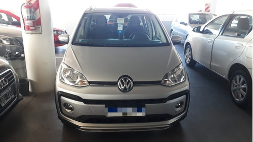 vw up! cross high impecable romera hnos balcarce