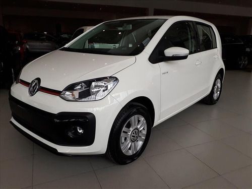 vw up movie 1.0 tsi 4portas completo 0km 2018