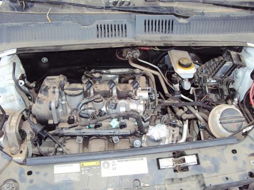 vw up msi ano 2014 1.0 3 cilindros sucata p/ retirar peças