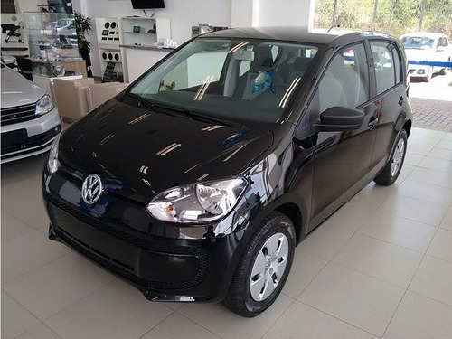 vw up take 1.0 4 portas completo de serie 0km 2017/2018