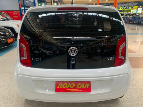 vw up tsi move completo flex
