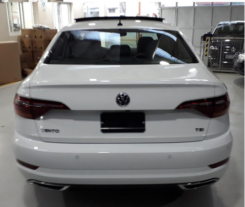 vw vento highline 250 tsi at 2021 balcarce