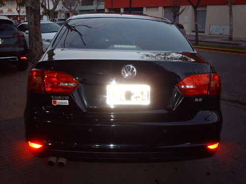 vw vento luxury 2.5 2012 full linea nueva.