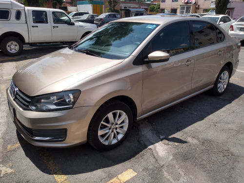 vw vento2017 conforline  titronic