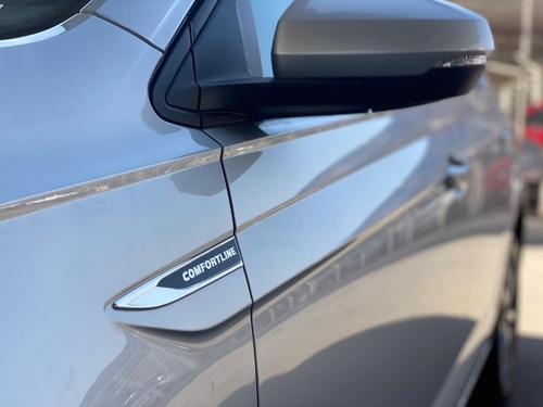 vw virtus 1.6 comfortline automático - 0km patentado