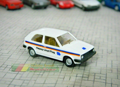 vw volkswagem golf hapag-lloyd ho 1:87 wiking