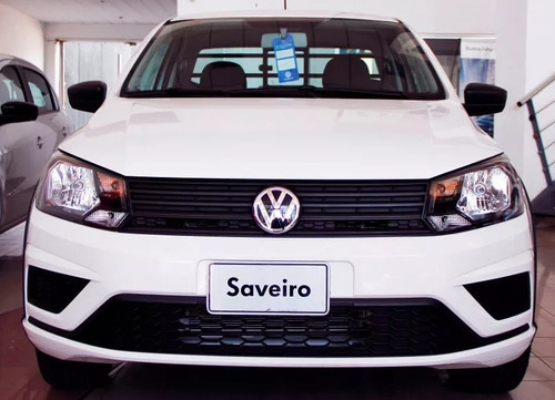 vw volkswagen 0km saveiro cabina simple 2020 my21 safety l