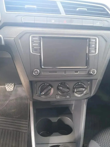 vw volkswagen 0km saveiro comfortline 1.6 doble cabina v