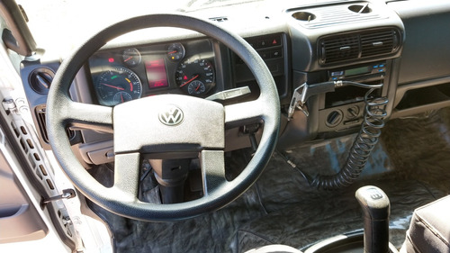 vw volkswagen 10.160 delivery 4x2 2014 no chassi