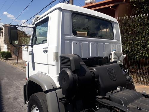 vw volkswagen 17-180 worker toco no chassi