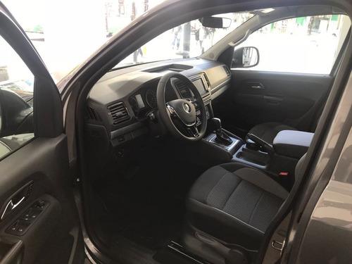 vw volkswagen amarok 2.0 cd i 180cv comfortline 4x2 auto.15