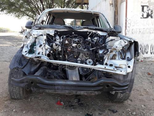 vw volkswagen amarok 2014 venta de refacciones