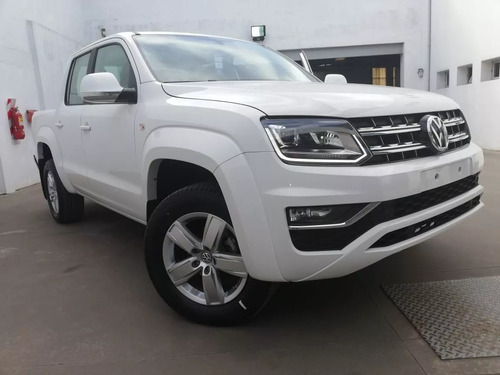 vw volkswagen amarok 2.0tdi highline 180 4x2 at okm cuero 20