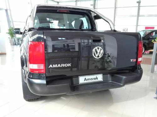 vw volkswagen amarok comfortline manual 4x2 0km no toyota