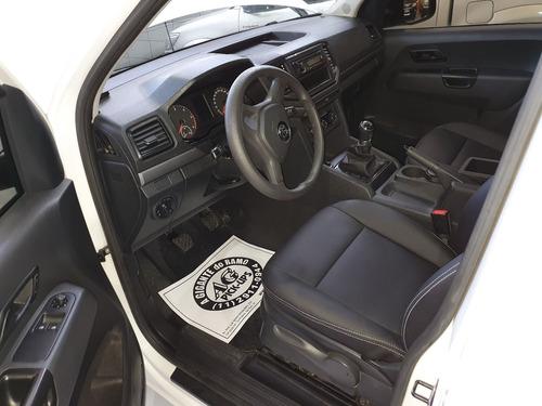 vw volkswagen amarok s cs 2.0 4x4 ud compl 35000 km