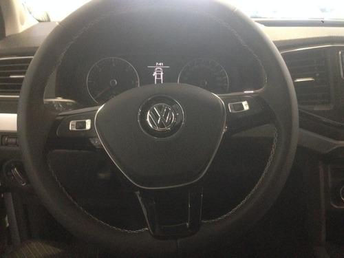 vw volkswagen amarok v6 3.0 tdi 224 cv 2017 autoahorro rl