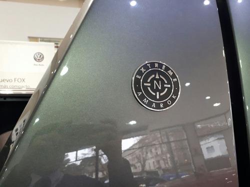 vw volkswagen amarok v6 extreme cv 224