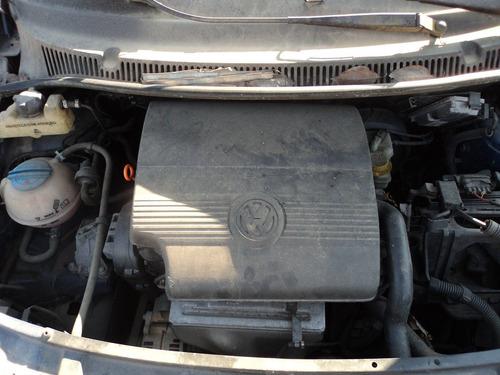 vw volkswagen fox 1.0 8v 2008 - (sucata somente para peças)