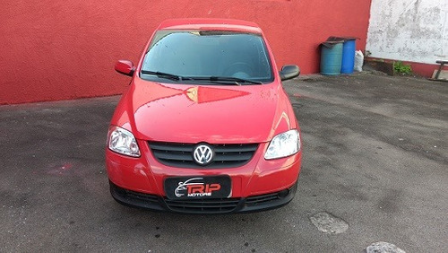 vw - volkswagen fox 1.0 city 04 direcao vidro e trava