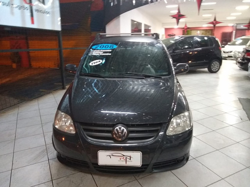 vw - volkswagen fox 1.0 mi total flex 8v 5p