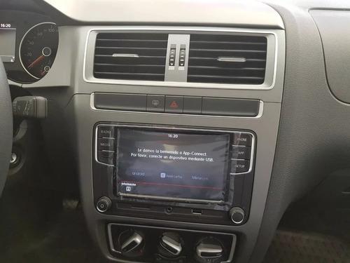 vw volkswagen fox 1.6 msi connect + app connect alra 2019 04