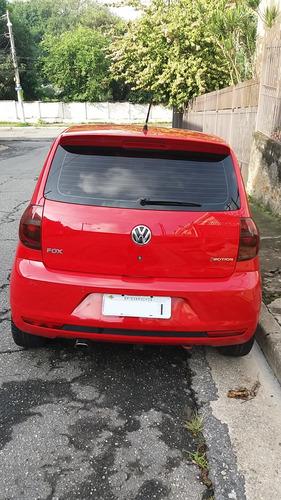 vw - volkswagen fox prime 2010 1.6 i-motion