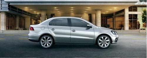 vw volkswagen gol 1,6 comfort sedan , nafta nuevo precio !!!