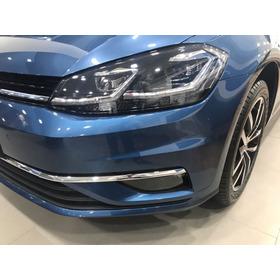 Vw Volkswagen Golf  Highline Dsg  T1.4 250 Tsi Okm 2020 Cuer