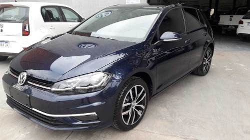 vw volkswagen golf  highline dsg  t1.4 250 tsi okm 020 03