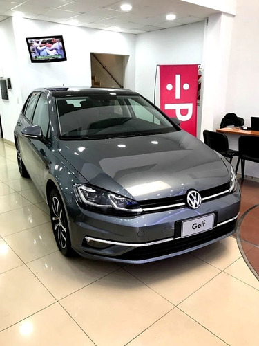 vw volkswagen golf  highline dsg  t1.4 250 tsi okm 1 2020
