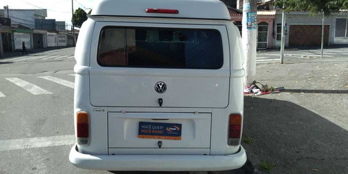 vw -volkswagen kombi 1.4