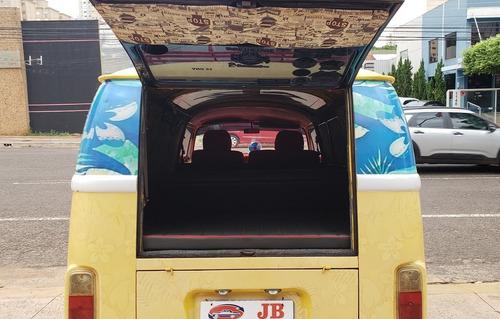 vw - volkswagen kombi pick-up 1600 1995 1995