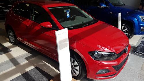 vw volkswagen nuevo polo 1.6 trend 110cv entrega pactada #a5