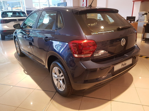 vw volkswagen polo 1.6 msi comfortline manual