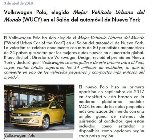 vw volkswagen polo 1.6 msi trendline 05 man. oferta 2020