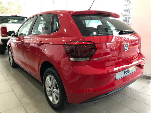 vw volkswagen polo 1.6msi comforltine manual okm 2019 okm