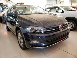 vw volkswagen polo 1.6msi highline autom. okm 020