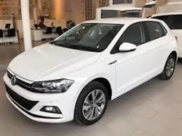 vw volkswagen polo 1.6msi highline autom.my19
