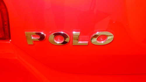 vw volkswagen polo1.6 4p financiado 100% sin interes-2017-rl