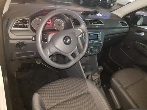 vw volkswagen saveiro 1.6  cab. simple 101cv safety dd