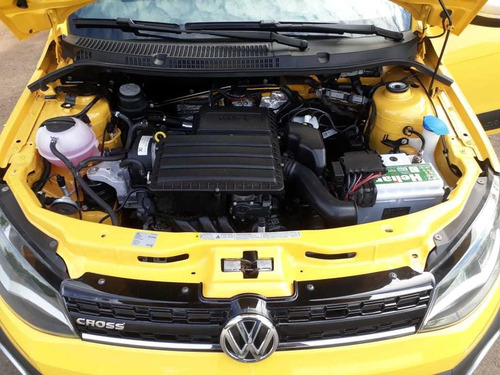 vw volkswagen saveiro cross 2016 cabine dupla 1.6 kit tec