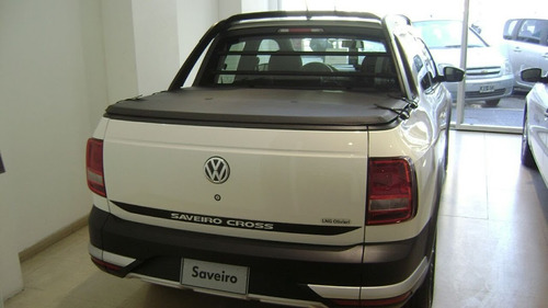 vw volkswagen saveiro cross gp 1.6 dc 110cv pack high blanca