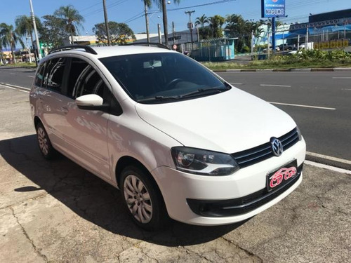 vw - volkswagen spacefox