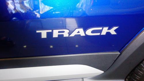 vw volkswagen suran track 2019 - agrupada mg