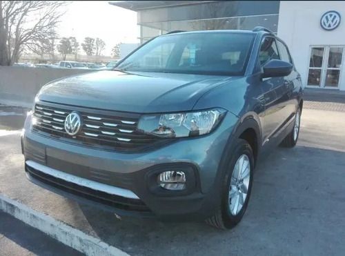 vw volkswagen t-cross 1.6msi comforltine at suv 08
