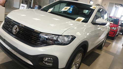 vw * volkswagen t-cross trendline 1.6 stock disponible #a2