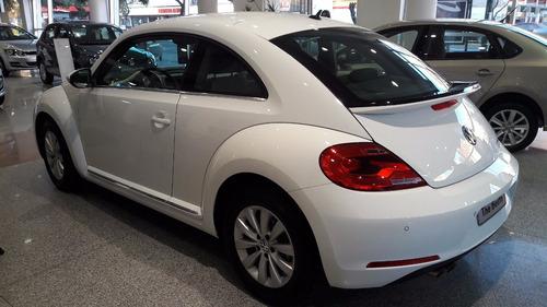 vw volkswagen the beetle 1.4 tsi dsg