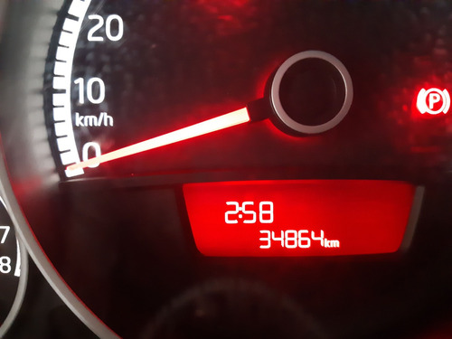 vw volkswagen up tsi 1.0 turbo mec 4 pts completo 34000 km