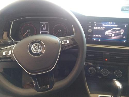 vw volkswagen vento 1.4 comfortline 150cv at compas gli pg