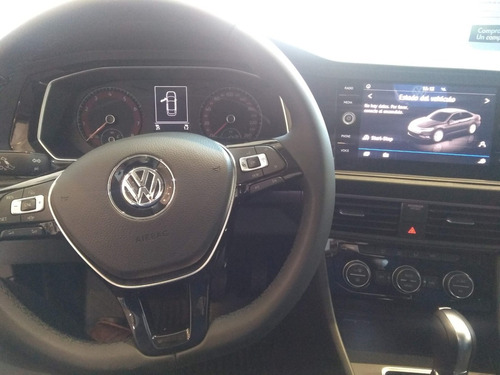 vw volkswagen vento 1.4 comfortline 150cv at highline pg 408